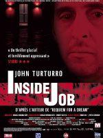 Affiche Inside Job