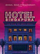 Affiche Hôtel Singapura
