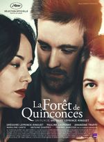 Affiche La Forêt de Quinconces