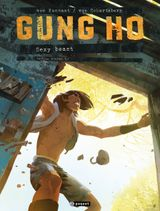 Couverture Sexy Beast (Grand Format) - Gung Ho, tome 3.1