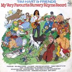 Pochette My Very Favourite Nursery Rhyme Record