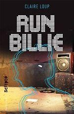 Couverture Run Billie