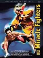 Affiche Miracle Fighters