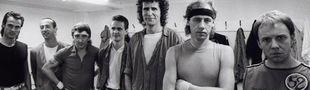 Cover Mes albums de Dire Straits préférés
