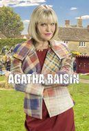 Affiche Agatha Raisin