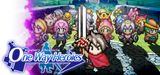 Jaquette Mystery Chronicle: One Way Heroics