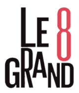 Affiche Le Grand 8