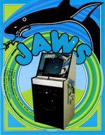 Jaquette Shark Jaws