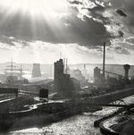 Pochette Blackened Cities (EP)