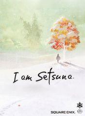 Jaquette I Am Setsuna