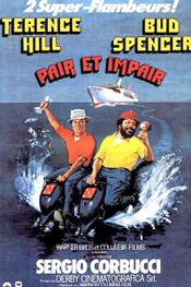Affiche Pair et impair