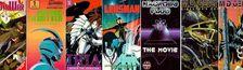 Cover Les années 80-90 l'age d'or de la Japanimation (partie 1 les séries)