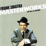 Pochette Masterworks: The 1954-61 Albums