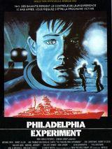 Affiche The Philadelphia Experiment