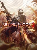 Jaquette Killing Floor 2