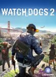 Jaquette Watch Dogs 2