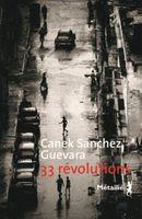 Couverture 33 révolutions