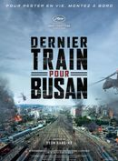 Affiche Dernier Train pour Busan