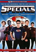 Affiche The Specials