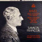 Pochette Les duex Concertos pour Piano