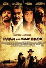 Affiche The man who came back