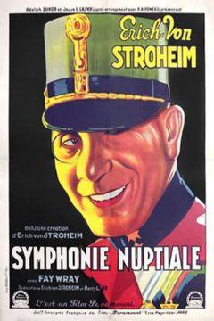 Affiche La Symphonie nuptiale