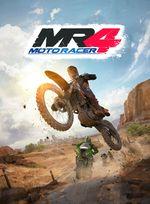 Jaquette Moto Racer 4