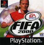 Jaquette FIFA 2000