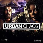 Jaquette Urban Chaos