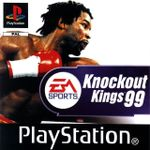 Jaquette Knockout Kings 99