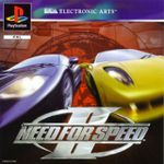 Jaquette Need For Speed II