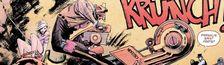 Cover L'Indies Urban Comics