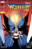 Couverture Les Quatre sœurs - All-New Wolverine & X-Men, tome 1