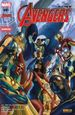 Couverture All-New Avengers, tome 1 (2016)