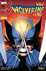 Couverture All-New Wolverine & X-Men, tome 1 (2016)