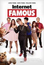 Affiche Internet Famous