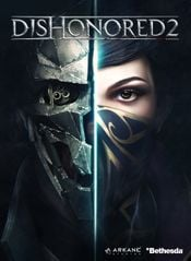 Jaquette Dishonored 2