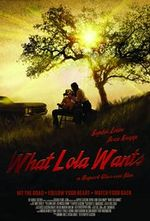 Affiche What Lola Wants