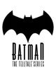 Jaquette Batman : The Telltale Series