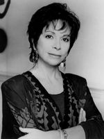 Photo Isabel Allende