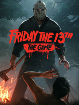 Jaquette Friday the 13th: The Game