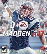 Jaquette Madden NFL 17