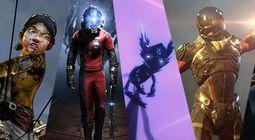 Cover E3 2016 : Les jeux les plus marquants