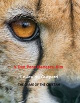 Affiche The Game of the Cheetah