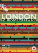 Affiche London : The Modern Babylon