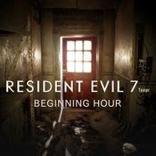 Jaquette Resident Evil 7 : Beginning Hour