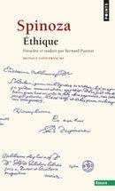 Couverture L'Éthique