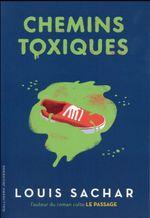 Couverture Chemins toxiques
