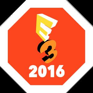 Illustration E3 2016