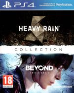 Jaquette Heavy Rain & Beyond : Two Souls Collection